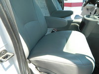 Picture of 2005 Ford Econoline Cargo 3 Dr E-350 Super Duty Cargo Van, interior