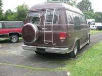 Picture of 1990 GMC Vandura G25, exterior, gallery_worthy