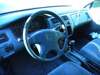 Picture of 1998 Honda Accord EX, interior, gallery_worthy
