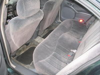 Picture of 2002 Pontiac Grand Am SE1, interior, gallery_worthy