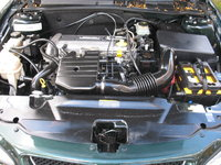 Picture of 2002 Pontiac Grand Am SE1, engine, gallery_worthy