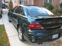 Picture of 2002 Pontiac Grand Am SE1, exterior, gallery_worthy