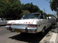 1975 Plymouth Valiant, My Valiant rear, exterior