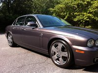 Picture of 2008 Jaguar XJ-Series XJ8, exterior
