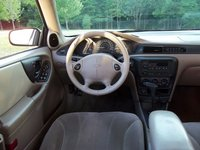 Picture of 2005 Chevrolet Classic 4 Dr STD Sedan, interior