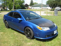 Picture of 2004 Saturn ION Red Line Quad Coupe, exterior, gallery_worthy