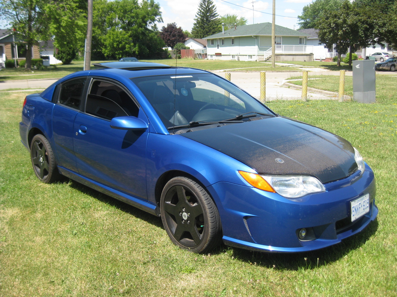 2004 saturn ion red line overview cargurus. Black Bedroom Furniture Sets. Home Design Ideas