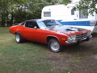 1974 Plymouth Satellite Overview