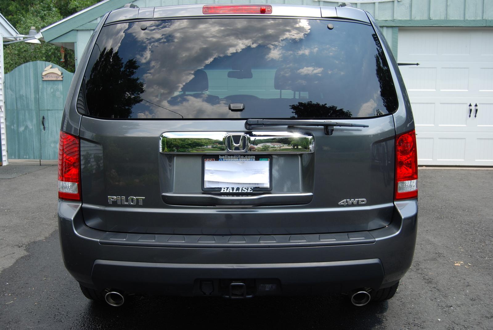 Used 2011 honda pilot values nadaguides new car prices for 2011 honda pilot ex