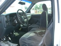 Picture of 2000 Chevrolet C/K 2500 Extended Cab SB 4WD, interior