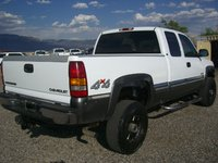 Picture of 2000 Chevrolet C/K 2500 Ext. Cab Short Bed 4WD, exterior