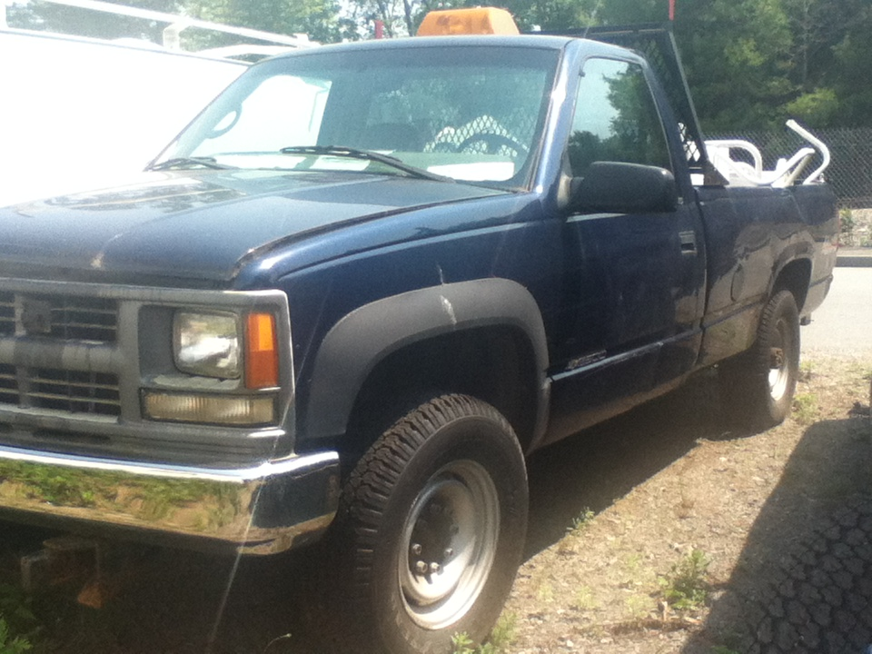 Picture of 1999 Chevrolet C/K 3500