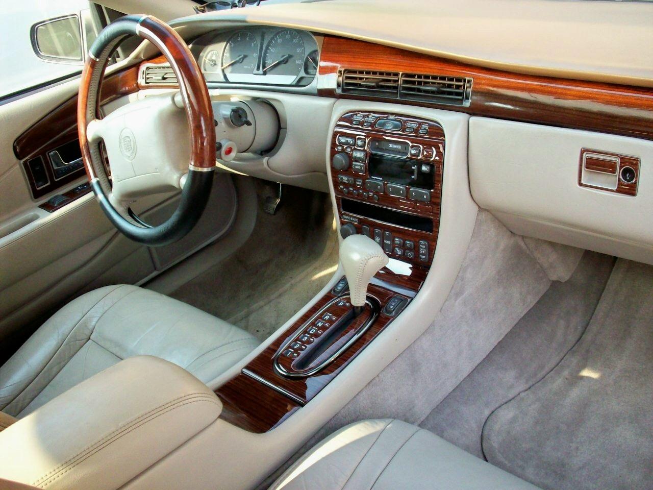 1999 Cadillac Eldorado Pictures Cargurus