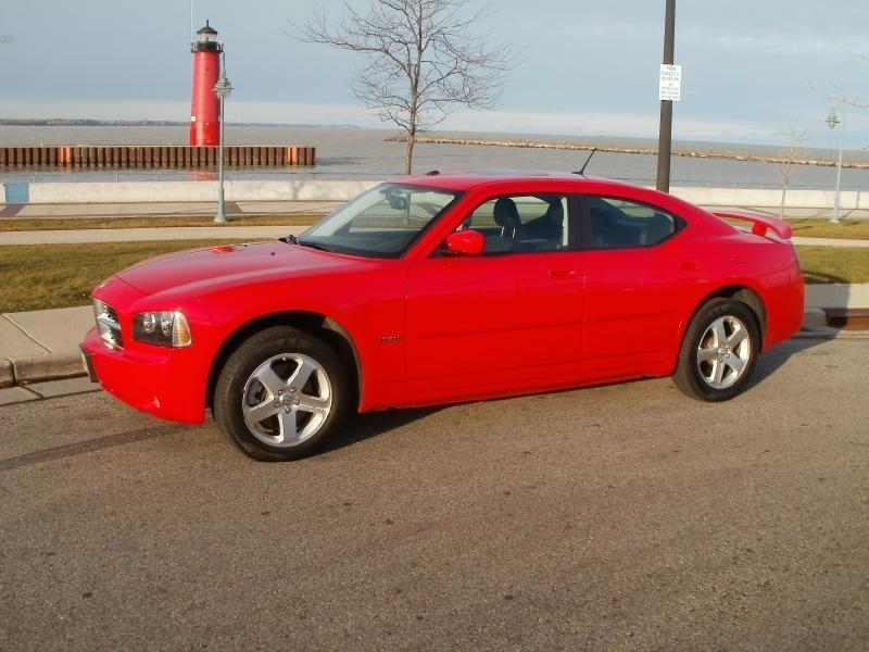 2008 Dodge Charger R/T AWD - Pictures - 2008 Dodge Charger R/T AWD pic ...