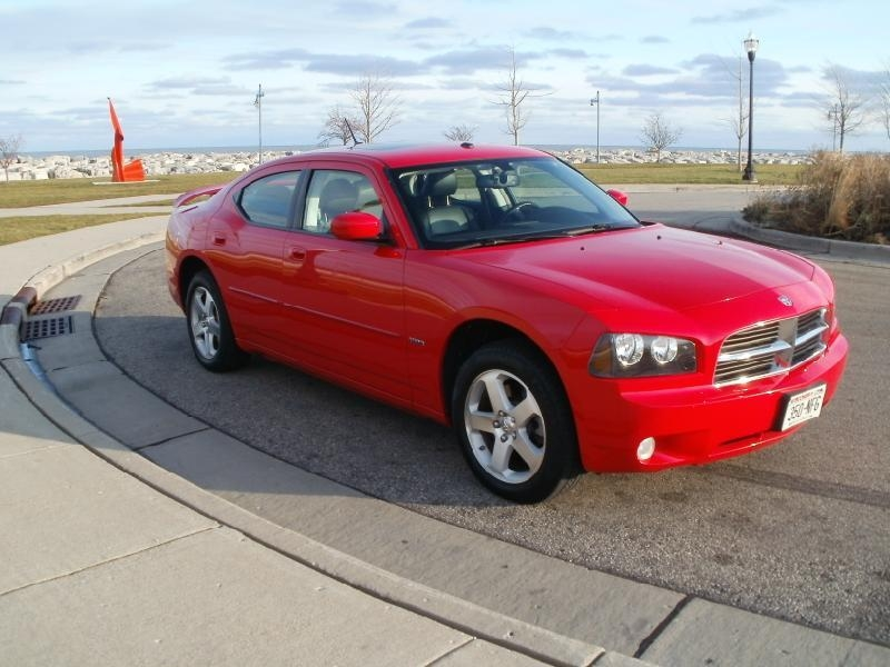 2008 Dodge Charger R/T AWD - Overview - CarGurus