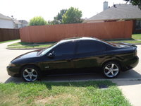 Picture of 2005 Pontiac Bonneville GXP, exterior, gallery_worthy