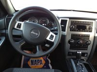 Picture of 2008 Jeep Grand Cherokee Laredo 4WD, interior, gallery_worthy