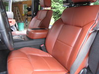 Picture of 2008 Hummer H2 SUT Luxury, interior, gallery_worthy