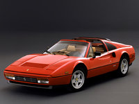 1986 Ferrari 328 Picture Gallery