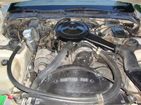 Picture of 1984 Chevrolet Camaro, engine