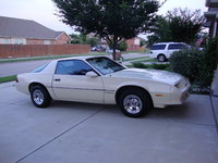 Picture of 1984 Chevrolet Camaro, exterior