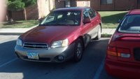 Picture of 2002 Subaru Outback H6-3.0, exterior