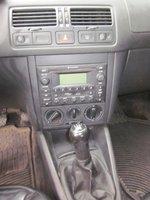 Picture of 2004 Volkswagen Jetta GLS 2.0T, interior