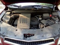Picture of 2010 Chevrolet Equinox LS AWD, engine