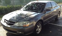 Picture of 2003 Acura TL 3.2TL, exterior