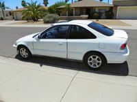 Picture of 1996 Honda Civic Coupe HX, exterior