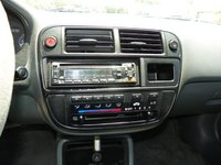 Picture of 1996 Honda Civic Coupe HX, interior