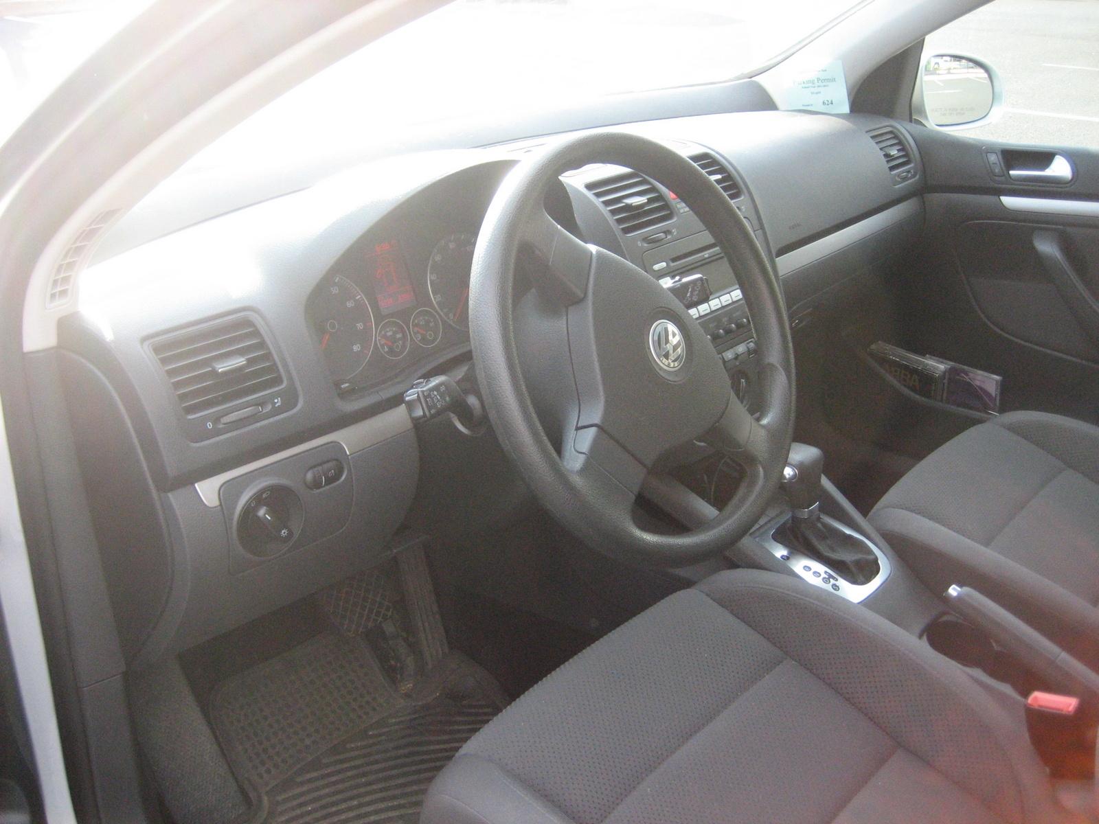 2008 Volkswagen Rabbit Pictures Cargurus