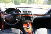 Picture of 2005 Mercedes-Benz E-Class E 320 4MATIC Wagon, interior
