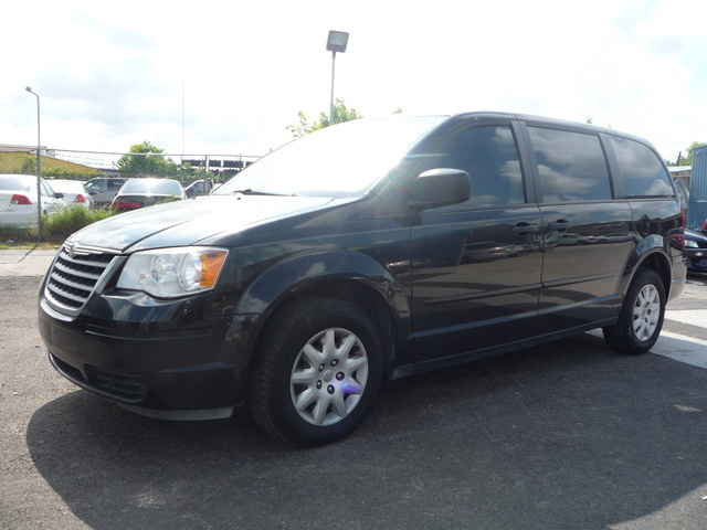 2008 chrysler town country review ratings specs prices html autos weblog. Black Bedroom Furniture Sets. Home Design Ideas