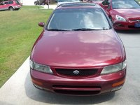 Picture of 1996 Nissan Maxima GLE, exterior, gallery_worthy
