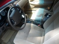 Picture of 1996 Nissan Maxima GLE, interior, gallery_worthy