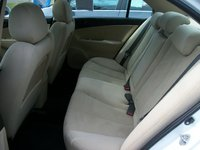 Picture of 2009 Hyundai Sonata GLS V6, interior