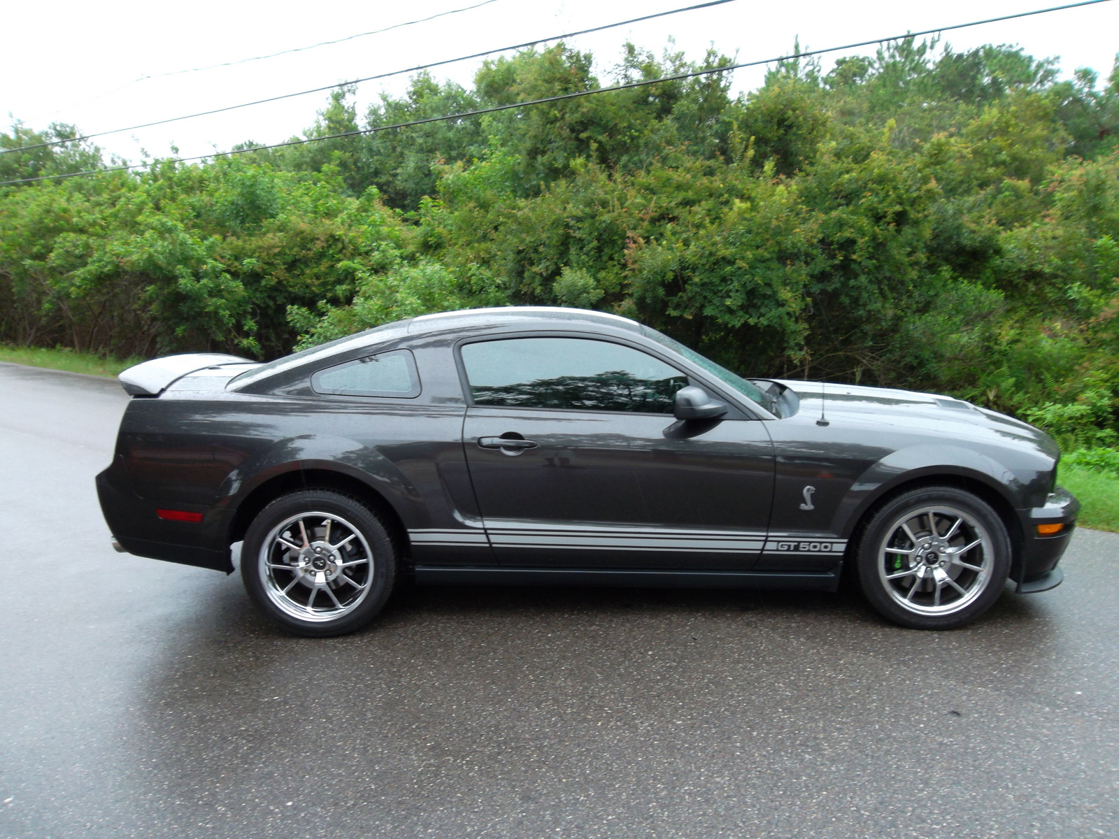 2009 ford mustang shelby gt500 horsepower car autos gallery. Black Bedroom Furniture Sets. Home Design Ideas