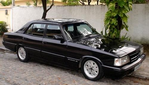 themrsbusta's 1992 Chevrolet Opala