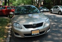 Picture of 2009 Toyota Corolla LE, exterior, gallery_worthy