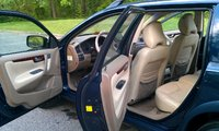 Picture of 2001 Volvo V70 XC, interior, gallery_worthy