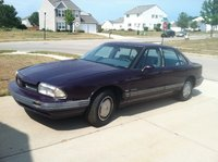 1992 Oldsmobile Eighty-Eight Royale Overview
