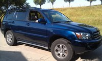 Picture of 2007 Toyota Highlander Sport V6 AWD, exterior, gallery_worthy