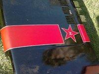 1996 Lada Niva Overview
