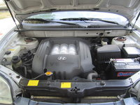 Picture of 2002 Hyundai Santa Fe GLS, engine