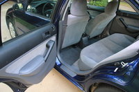 Picture of 2001 Honda Civic EX, interior, gallery_worthy