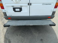 Picture of 2003 Dodge Sprinter Cargo 3 Dr 2500 High Roof 118 WB Cargo Van, exterior