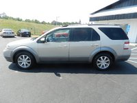 Picture of 2009 Ford Taurus X SEL AWD, exterior