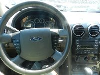 Picture of 2009 Ford Taurus X SEL AWD, interior, gallery_worthy
