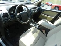 Picture of 2009 Ford Taurus X SEL AWD, interior